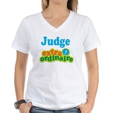 Judge Extraordinaire Shirt