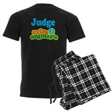 Judge Extraordinaire Pajamas
