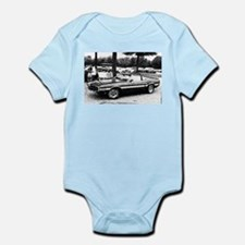69 Shelby GT Infant Bodysuit