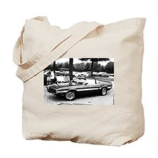 69 Shelby GT Tote Bag
