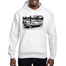 69 Shelby GT Hoodie Sweatshirt