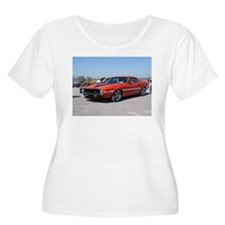 70 Shelby GT T-Shirt