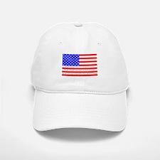 Flag with 2nd Amendment Baseball Baseball Cap
