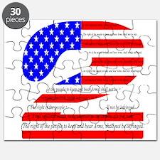Flag2 Puzzle