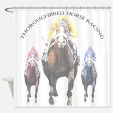 tbhr2.png Shower Curtain
