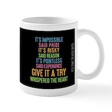 Unique Marathoner Mug