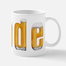 Wade Beer Mug