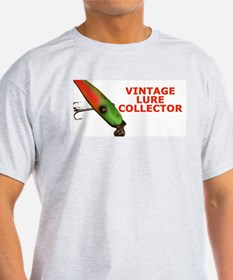 Lure Collector T-Shirt