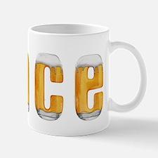 Vince Beer Mug