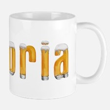 Victoria Beer Mug