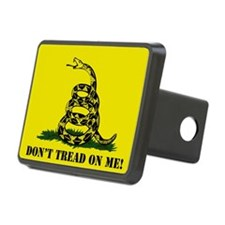 Gadsden Traditional Flag Hitch Cover
