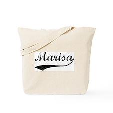 Vintage: Marisa Tote Bag