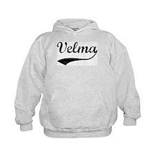 Vintage: Velma Hoodie