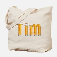 Tim Beer Tote Bag