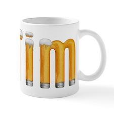 Tim Beer Mug