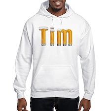 Tim Beer Hoodie