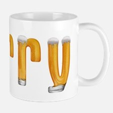 Terry Beer Mug