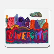 Divercity Mousepad