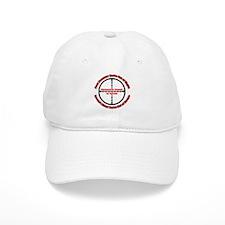 Bigshooterist Logo Baseball Cap
