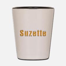 Suzette Beer Shot Glass