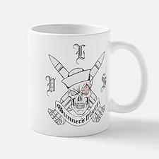 Cute Missile Mug