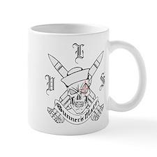 Cute Gunner Mug