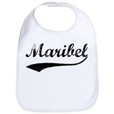 Vintage: Maribel Bib