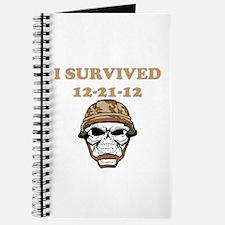 survived Journal