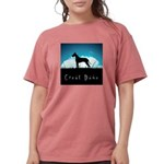 nightsky.png Womens Comfort Colors Shirt