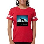 nightsky.png Womens Football Shirt