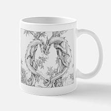 Dragon Heart Mug