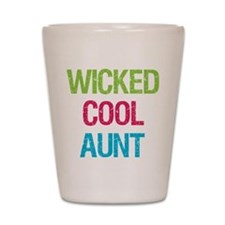 WickedCoolAunt.png Shot Glass