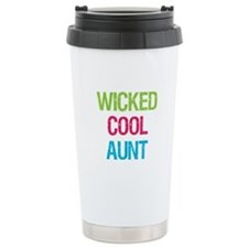 WickedCoolAunt.png Travel Mug