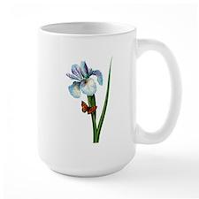 Pierre-Joseph Redoute Botanical Mug