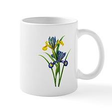 Pierre-Joseph Redoute Botanical Small Mug