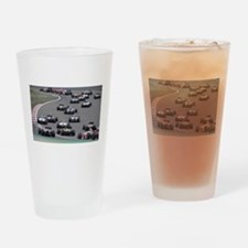 F1 Drinking Glass