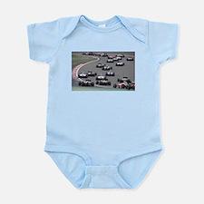 F1 Infant Bodysuit