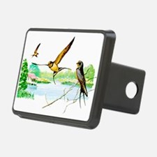 Barn Swallow Hitch Cover