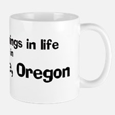 Arch Cape: Best Things Mug