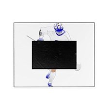 Lacrosse Gifts Picture Frame