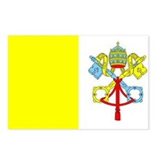 Vatican Postcards (Package of 8)