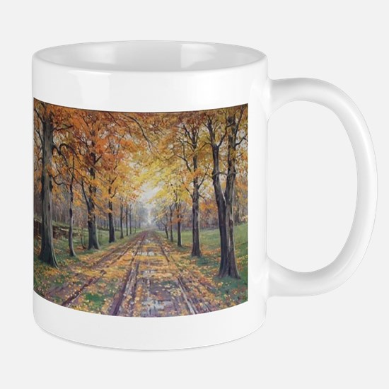 Life in the Slow Lane Mug