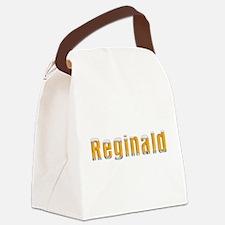 Reginald Beer Canvas Lunch Bag