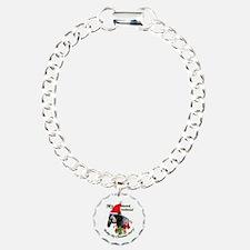 Bluetick Coonhound Bracelet