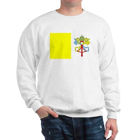 Vatican Sweatshirt