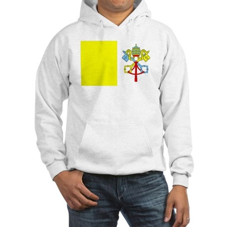 Vatican Hooded Sweatshirt