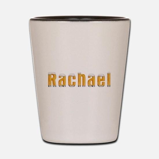 Rachael Beer Shot Glass