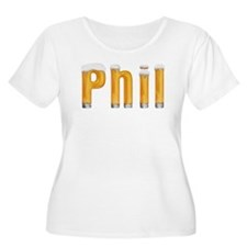Phil Beer T-Shirt