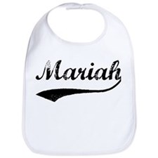 Vintage: Mariah Bib