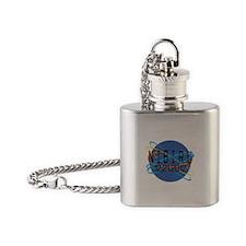 Nibiru 12.21.2012 Flask Necklace